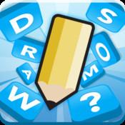 Test-Draw-Something