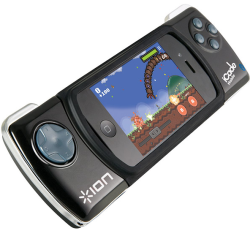 iCade mobile une