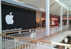 Apple Store Dijon