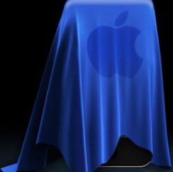 iPhone 5 Dévoilement