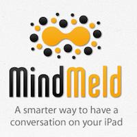 Mindmeld Logo