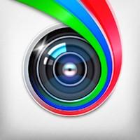 Photo Editor par Aviary
