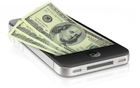 iPhone Dollars