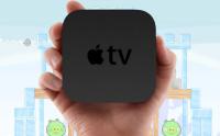 rumeur Apple tv console