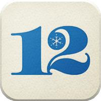 12 jours logo