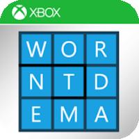 Wordament Logo