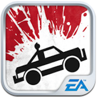 Burnout Crash logo