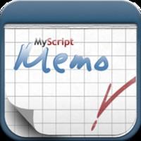 MyScriptMemo