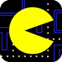 PAc Man Logo