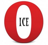 opera ice logo