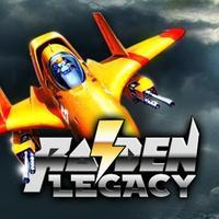 Raiden Legacy - Image à la une