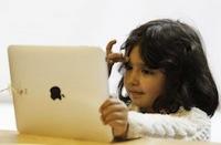 Apple enfants