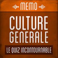MEMO Culture Générale - Image à la une