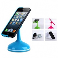Support Nillkin Phone Stand pour iPhone 6 logo