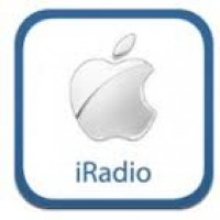 iRadio logo