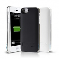 Coque Batterie  iKit NuCharge  logo