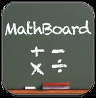 MathBoard - Image à la une