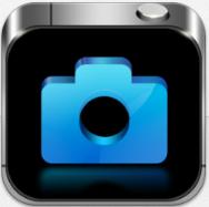blux camera pro logo