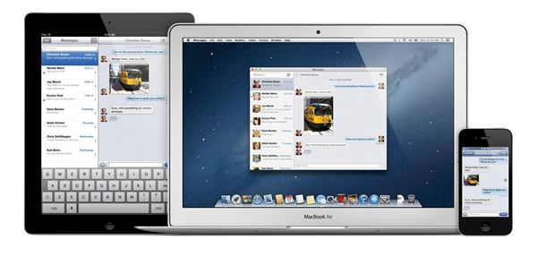 Produits Apple 1