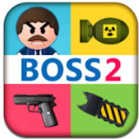 Boss 2 logo