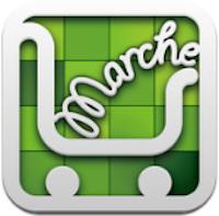 Marche logo