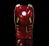coque Iron Man iPhone 5 thumb