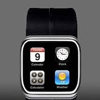 iWatch logo