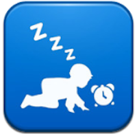 sleep if you can logo