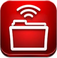 Air-Sharing-App