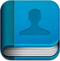 Kontacts-App