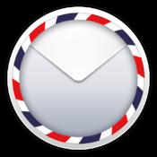 Test-Airmail