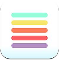 Thinglist-App