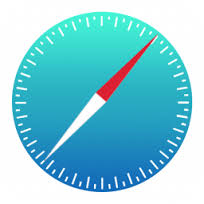 safari ios 7 logo