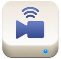 AirMovie logo