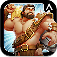 Arcane Legends (App)
