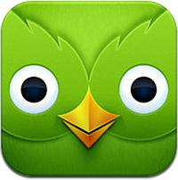 Duolingo (App)
