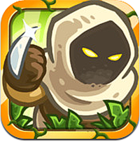 Kingdom Rush Frontiers App