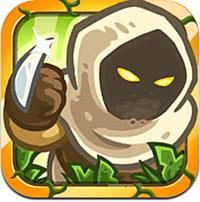 Kingdom Rush Frontiers App