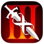 Infinity blade 3 logo