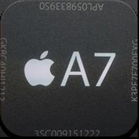 puce a7 logo