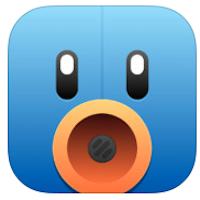 Tweetbot 3 logo