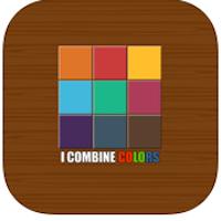 iCombineColors Logo