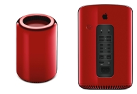 mac pro rouge logo