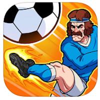 Flick Kick Football Legends logo