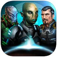 Galaxy on Fire™ - Alliances logo