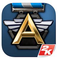 Sid Meier's Ace Patrol Pacific Skies logo