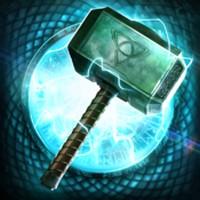 Thor  Le Monde des Ténèbres - Le jeu officiel