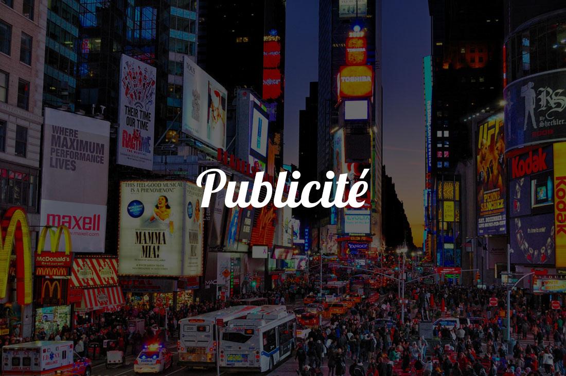 app4phone publicite Publicité