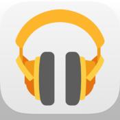 google play musique logo