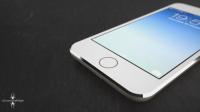 iphone air concept logo